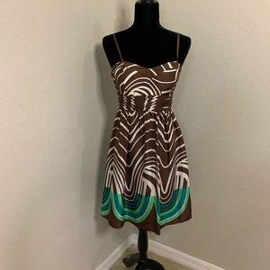 Plax and Cleo dress
